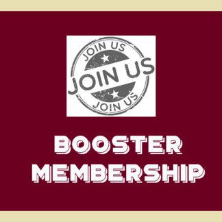 Booster Club Memberships
