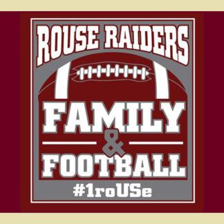 2021 Family Football Kickoff Day REGISTRATION
